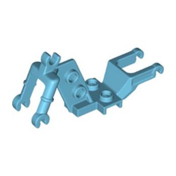 LEGO 6254999 CADRE MOTO - MEDIUM AZUR