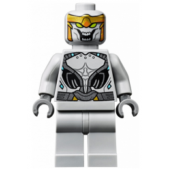Mini Figurine LEGO® : Super Heroes - Marvel Avengers - Chitauri