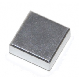 LEGO 6237120 PLATE LISSE 1X1 - METAL SILVER lego-6237120-plate-lisse-1x1-metal-silver ici :