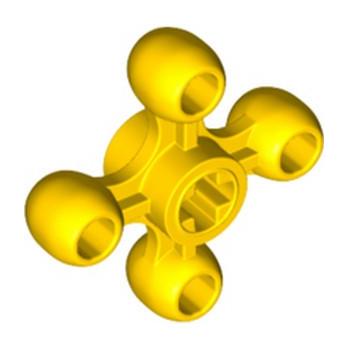 LEGO 6284189 TECHNIC ANGULAR WHEEL - JAUNE lego-6284189-technic-angular-wheel-jaune ici :