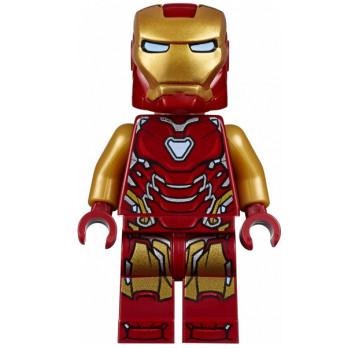 Mini Figurine LEGO® : Super Heroes - Iron Man