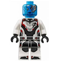 Mini Figurine LEGO® : Super Heroes - Nebula