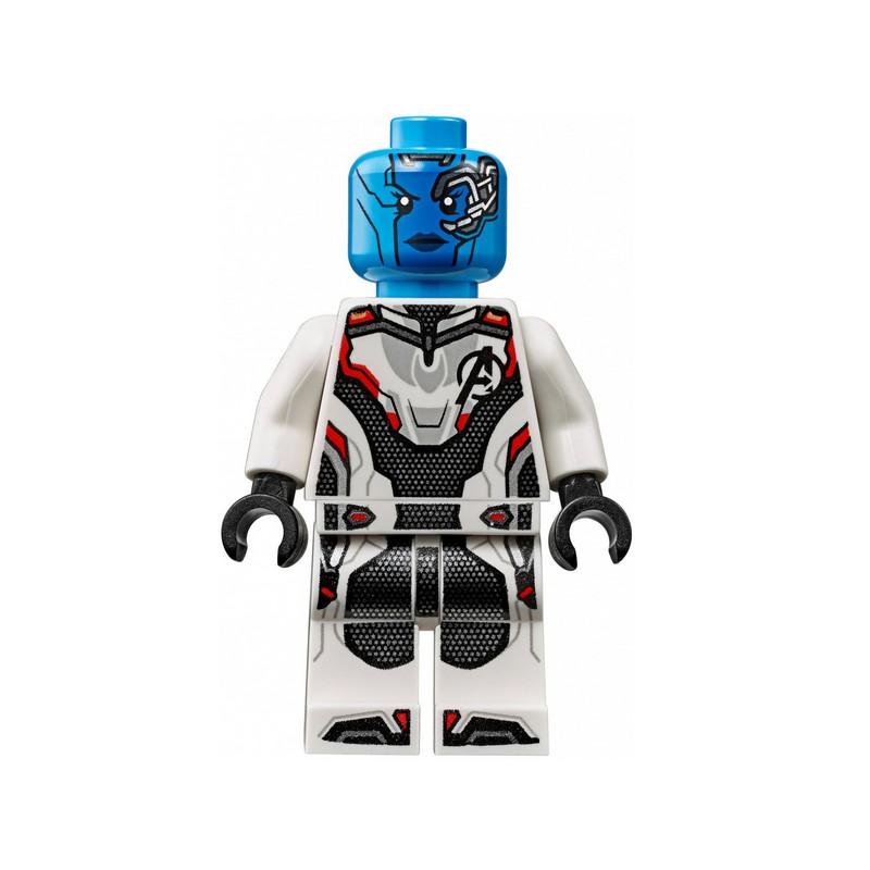 Mini Figurine LEGO® : Super Heroes - Nebula