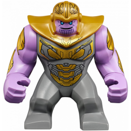Mini Figurine LEGO® : Super Heroes - Thanos