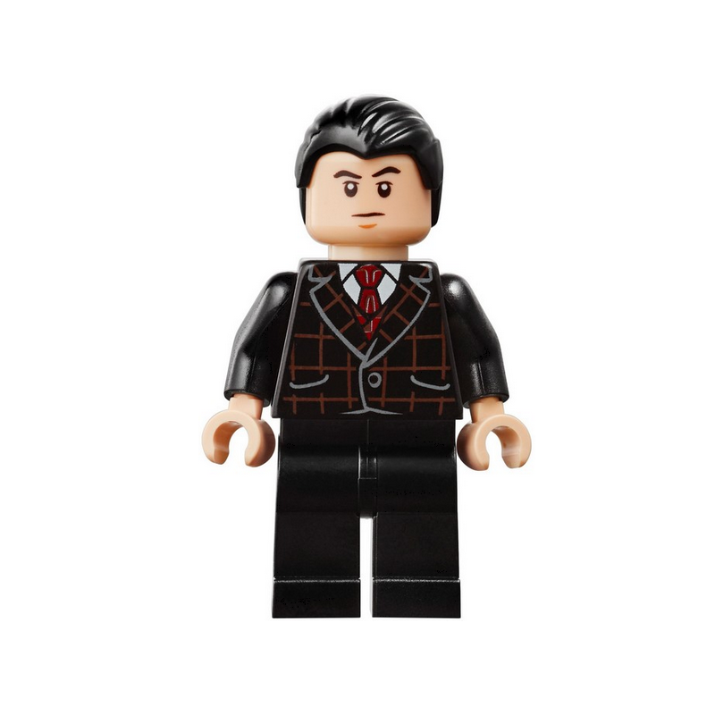 Mini Figurine LEGO® : Super Heroes - Bruce Wayne