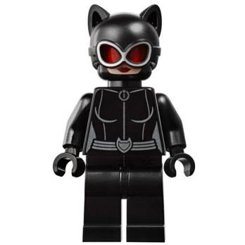 Mini Figurine LEGO® : Super Heroes - Catwoman