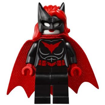 Mini Figurine LEGO® : Super Heroes - Batwoman