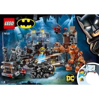 Notice / Instruction Lego Super Heroes 76122 notice-instruction-lego-super-heroes-76122 ici :