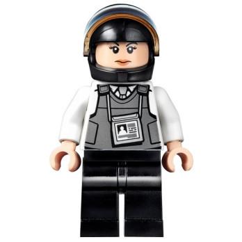 Figurine Lego® City - Pilote figurine-lego-city-pilote ici :