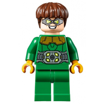Figurine Lego® Super Heroes Marvel - Dr Octopus figurine-lego-super-heroes-marvel-dr-octopus ici :