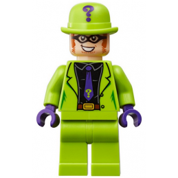 Figurine Lego® Super Heroes  DC - l'Homme Mystère figurine-lego-super-heroes-dc-l-homme-mystere ici :