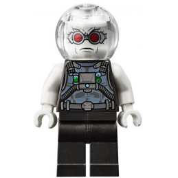 Figurine Lego® Super Heroes  DC - Mr. Freeze figurine-lego-super-heroes-dc-mr-freeze ici :