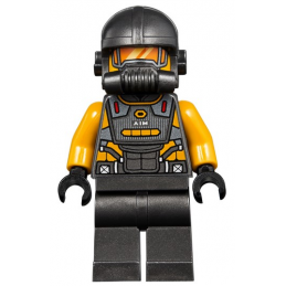 Figurine Lego® Super Heroes  Marvel - AIM Agent