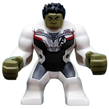 Mini Figurine LEGO® : Super Heroes - Hulk