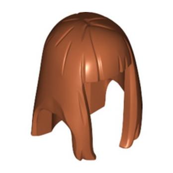 LEGO 6241937 CHEVEUX FEMME - DARK ORANGE lego-6241937-cheveux-femme-dark-orange ici :