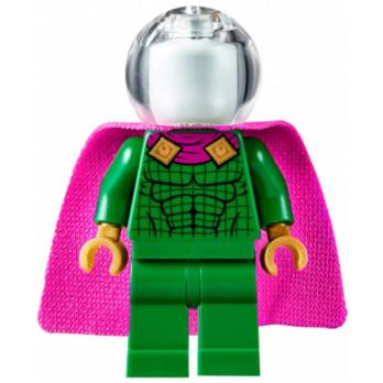Figurine Lego® Super Heroes Marvel - Mysterio