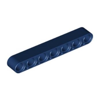 LEGO 6217673 TECHNIC 7M BEAM - EARTH BLUE lego-6217673-technic-7m-beam-earth-blue ici :