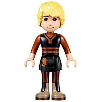 Figurine Lego® Disney - Kristoff  figurine-lego-disney-kristoff- ici :