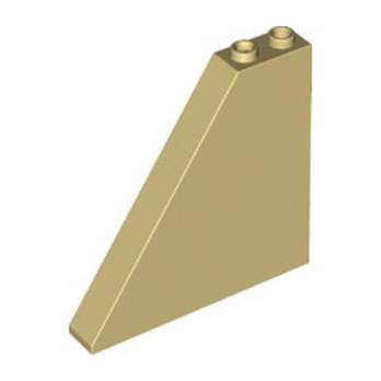 LEGO 6250337 TUILE 1X6X5 - BEIGE lego-6250337-tuile-1x6x5-beige ici :
