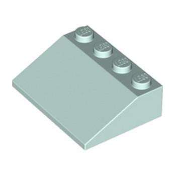 LEGO 6282857 TUILE 3X3/25° - AQUA