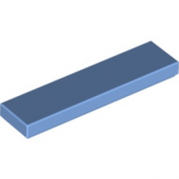 LEGO 4597999 PLATE LISSE 1X4 - MEDIUM BLUE