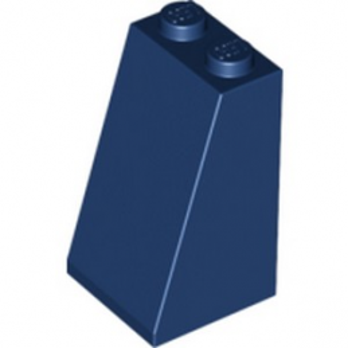 LEGO 6144751 TUILE 2X2X3/ 75° - EARTH BLUE lego-6144751-tuile-2x2x3-75-earth-blue ici :