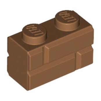 LEGO 4656783 BRIQUE 1X2 - MEDIUM NOUGAT lego-4656783-brique-1x2-medium-nougat ici :