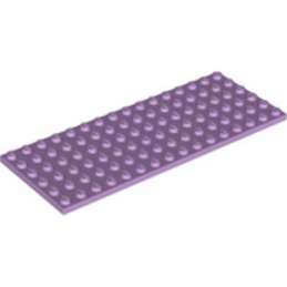 LEGO 6173053 PLATE 6X16 - LAVENDER lego-6173053-plate-6x16-lavender ici :