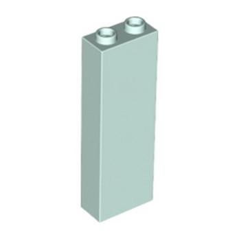 LEGO 6135112 BRIQUE 1X2X5 - AQUA lego-6135112-brique-1x2x5-aqua ici :