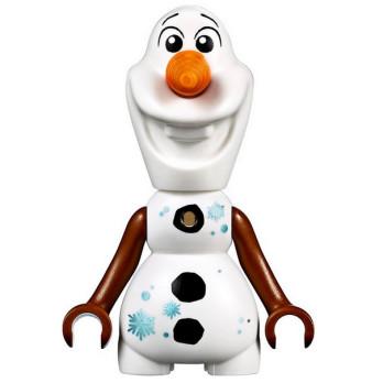 Figurine Lego® Disney - Olaf figurine-lego-disney-olaf ici :