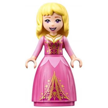 Figurine Lego® Disney - Aurora  figurine-lego-disney-aurora- ici :