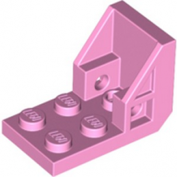 LEGO 6292802 SEAT 2X3X2 - ROSE CLAIR
