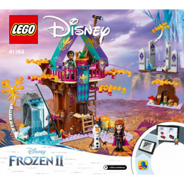 Notice / Instruction Lego Disney Princess - 41164 notice-instruction-lego-disney-princess-41164 ici :