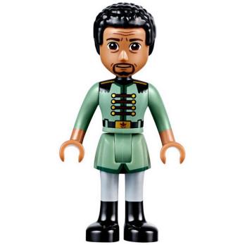 Figurine Lego® Disney - Lieutenant Matthias figurine-lego-disney-lieutenant-matthias ici :