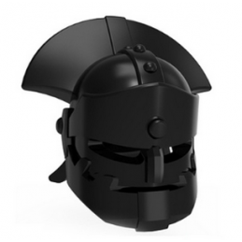 Accessoire Custom :  Arme Médiéval - Casque