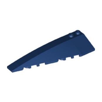 LEGO 6250222 LEFT SHELL 3x10 - EARTH BLUE