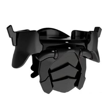Accessoire Custom :  Armure