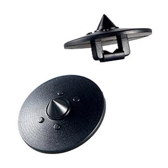 Accessoire Custom :  Bouclier