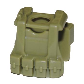 Accessoire Custom : Accessoires Militaire - Gilet Kaki accessoire-custom-accessoires-militaire-gilet-kaki ici :
