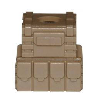 Accessoire Custom : Accessoires Militaire - Gilet Beige Foncé accessoire-custom-accessoires-militaire-gilet-beige-fonce ici :