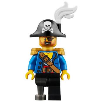 Figurine Lego® City - Pirate figurine-lego-city-pirate ici :