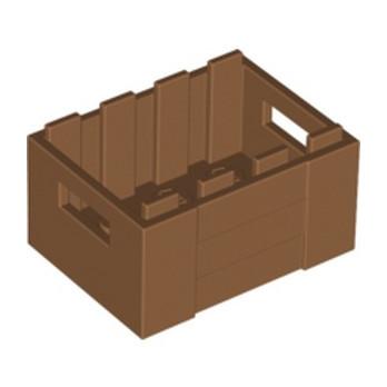 LEGO 6035734 BOX 3X4 - MEDIUM NOUGAT lego-6035734-box-3x4-medium-nougat ici :
