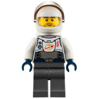 Figurine Lego® City - Astronaute figurine-lego-city-astronaute ici :