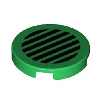LEGO 6300133 IMPRIME ROND 2X2 - DARK GREEN lego-6300133-imprime-rond-2x2-dark-green ici :