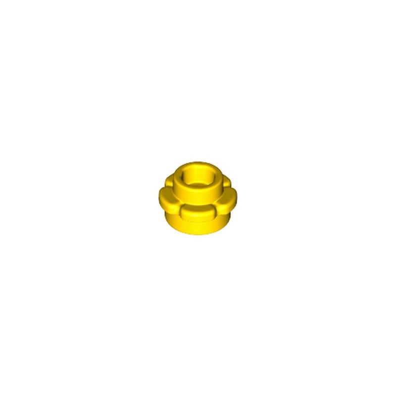 LEGO 6299813 FLEUR 1X1 - JAUNE