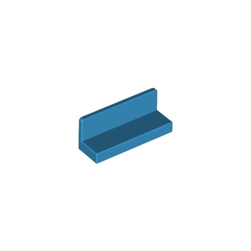LEGO 6303103 CLOISON 1X3X1 - DARK AZUR