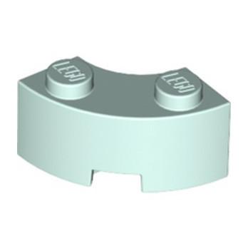 LEGO 6211369 BRIQUE 2X2 ARRONDIE - AQUA lego-6211369-brique-2x2-arrondie-aqua ici :