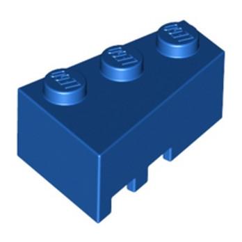 LEGO 6214162 BRIQUE 1 ANGLE COUPE DROITE  2X3 - BLEU lego-6214162-brique-1-angle-coupe-droite-2x3-bleu ici :