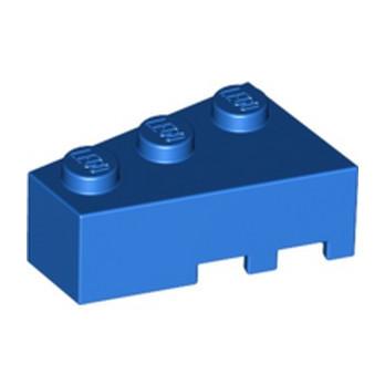 LEGO 6214163 BRIQUE 1 ANGLE COUPE GAUCHE  2X3 - BLEU lego-6214163-brique-1-angle-coupe-gauche-2x3-bleu ici :