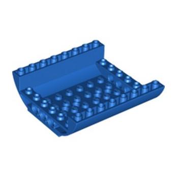 LEGO 6305468 MILIEU FUSELAGE BAS - BLEU